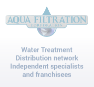 Aqua filtration - water treatment