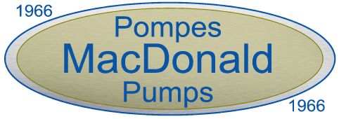 Pompes MacDonald Pumps