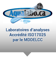 Aqualabo.ca - Laboratoires d'analyses