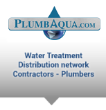PlumbAqua - water treatment