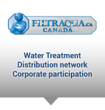 Filtraqua Canada - water treatment